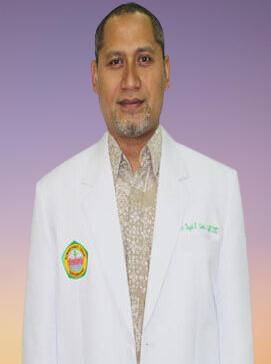 Abdul Rachman, dr, SpB.K.Onk