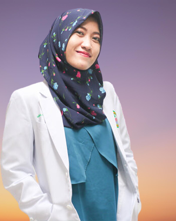 Anita Oktaviani, dr