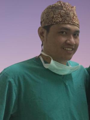 Cahyo Pradipto, dr. SpU