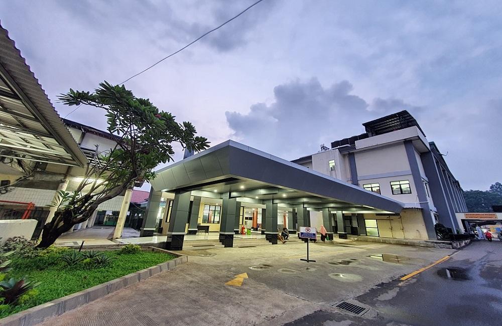 RSU Kab. Tangerang