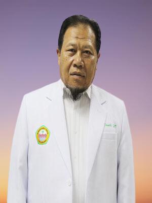 Dharmadi, dr. SpOT
