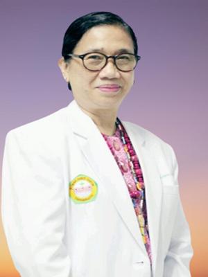 Elly D.Arifin, dr, SpKK, FINSDP, FAADV