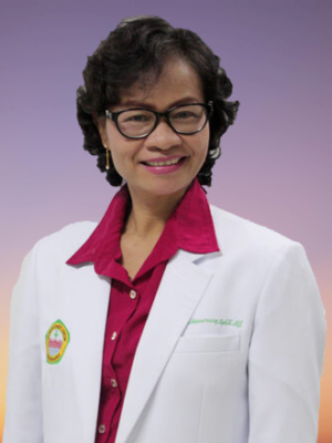 Elvi Manurung,dr. MS, SpGK