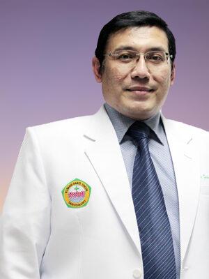 Fajar Budiono, dr, SpP