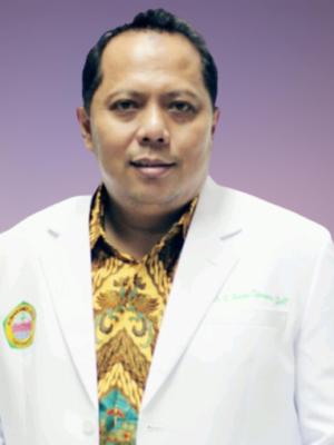 Handaya Dipanegara, dr, SpAK