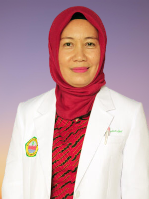 Henny Herlina,dr, SpA