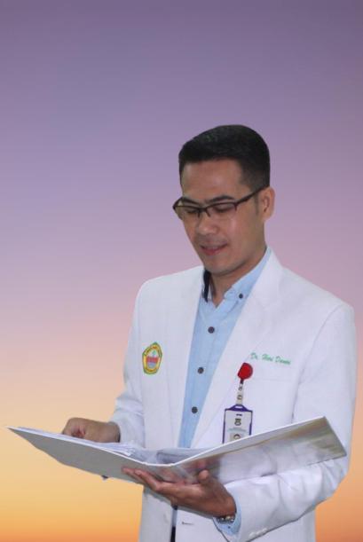 Heri Danuri, dr