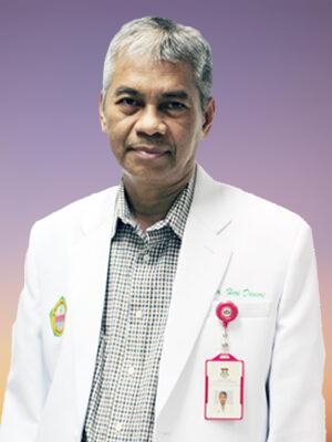 I Gede Rai Kosa, dr, SpPD. FINASIM