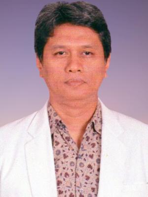 Kukuh Wibowo Kustarto, dr. SpOG