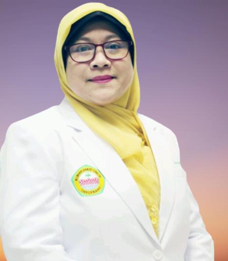 Marhaeni S, dr. Sp THT-KL