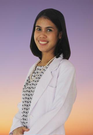 Mia Amira Callista,dr, SpJP