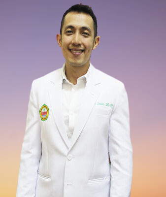 Muhamad Samiadji, dr. SpBP-RE