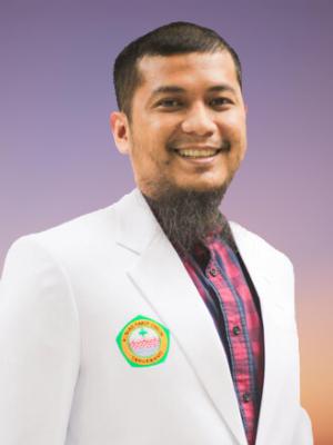 Muhammad Gafur, dr, SpAn
