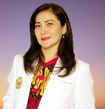 Nila Ayu Deliana Fitri, dr, SpA,M.Kes