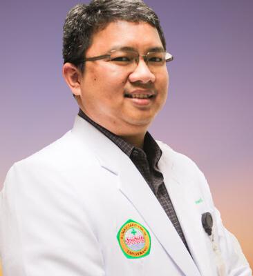 Patar Parmonangan O, dr, SpOT