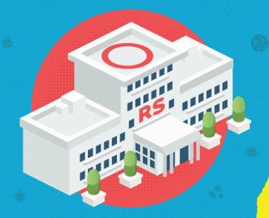 Daftar Rumah Sakit Rujukan COVID-19