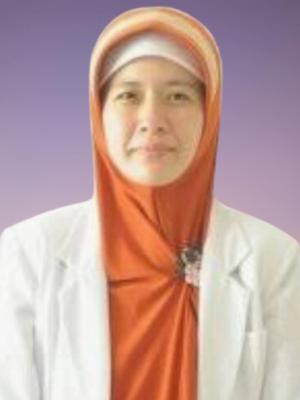 Siti Elkana Nauli, dr, SpJP