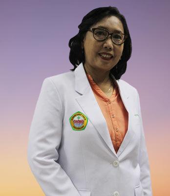 Suzana Asparini, drg. M. Kes