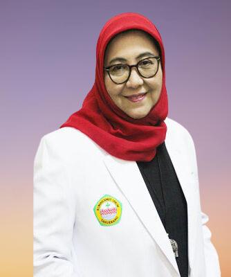 Sylvia E. Nuruth, dr. SpBP-RE