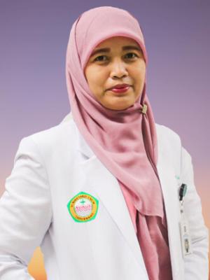 Trismiyanti, dr, SpGk. M. Gizi