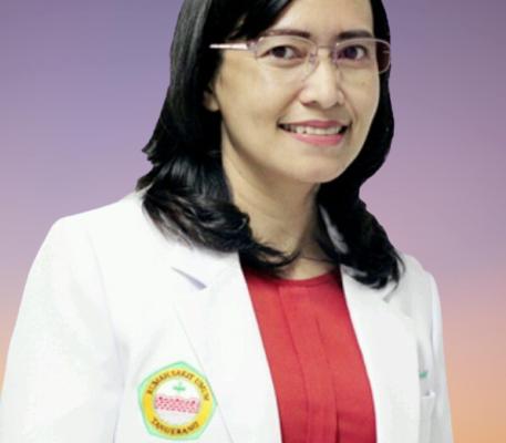 Wieke Ferraniza, dr, SpM