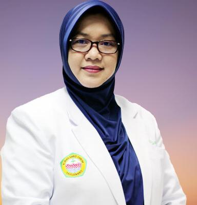Yanti Ria, dr, SpTHT-KL