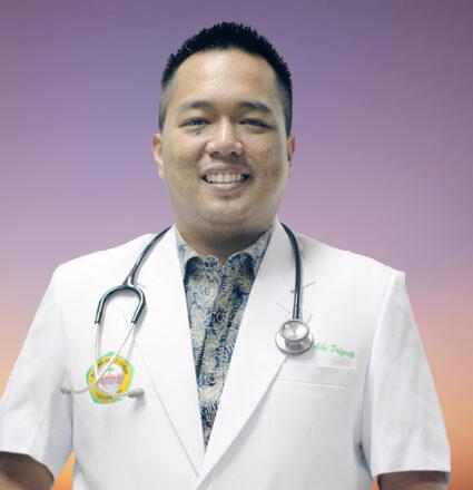 Yudha Adhi Priyanto, dr