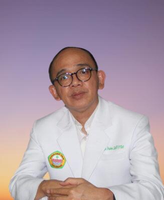Hardja Priatna, dr. SpJP, (K), FIHA