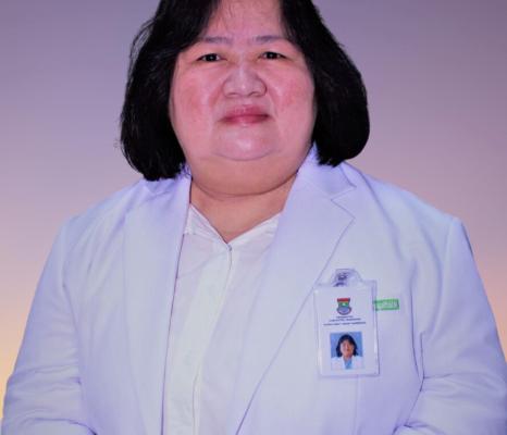 Metawati Tarmidi, drg. SpPM