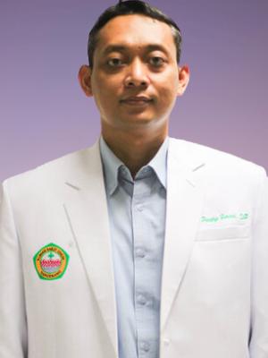 Prasetyo Haryadi, dr. SpP