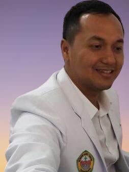 Akhmad Khalief Emir, dr, SpOG