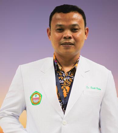 Hilwani, dr