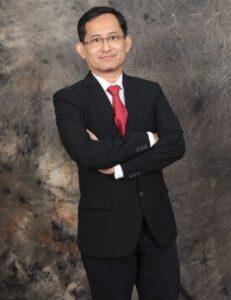 dr. H. Mohamad Rifki, MS, Sp. B, MARS
